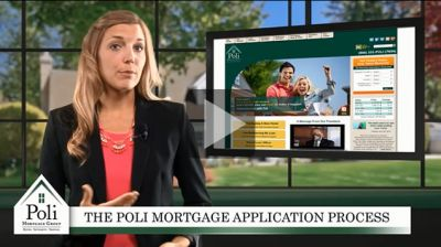 Poli Mortgage Application Process